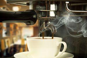 Ilustración de Cómo Elegir una Cafetera Express