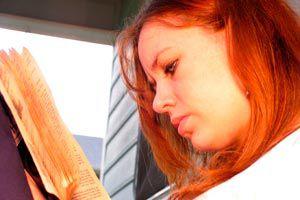 Ilustración de Cómo crear un rincón de lectura