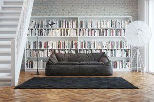 Ilustración de Cómo Diseñar una Biblioteca a medida