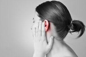 Ilustración de Cómo curar el Dolor de Oído