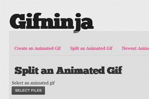 Ilustración de ¿Como hacer para crear un archivo .gif animado online?