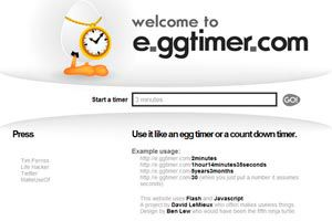 Ilustración de Como tener un cronómetro online