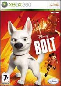 Ilustración de Trucos para Bolt - Trucos Xbox 360