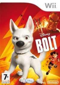 Trucos para Bolt - Trucos Wii