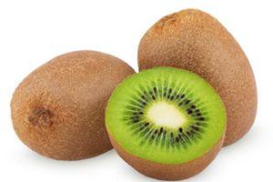 Ilustración de Cómo elegir y conservar el kiwi