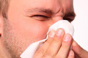 Ilustración de Cómo prevenir la gripe