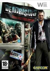 Ilustración de Trucos para Dead Rising: Terror en el Hipermercado - Trucos Wii