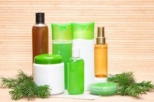 Ilustración de Cómo preparar un Shampoo Casero contra la Caspa