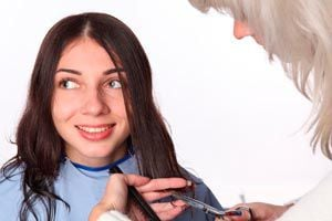 Peinados y cortes de cabello para un rostro cuadrado