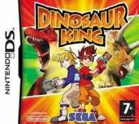 Ilustración de Trucos para Dinosaur King - Trucos DS