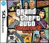Ilustración de Trucos para Grand Theft Auto: Chinatown Wars - Trucos DS