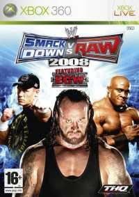 Ilustración de Trucos para WWE SmackDown Vs. Raw 2008 - Trucos Xbox 360