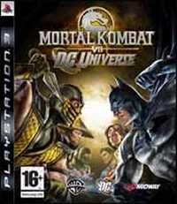 Ilustración de Trucos para Mortal Kombat vs DC Universe - Trucos PS3 (III)