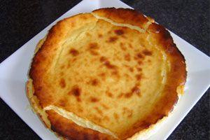Ilustración de Cómo preparar Tartaletas de Queso en el Microondas