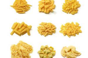 Ilustración de Cómo combinar las pastas para preparar ensaladas
