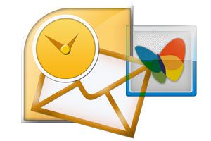 Ilustración de Como utilizar Hotmail en Outlook