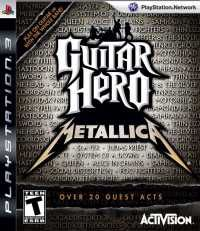 Ilustración de Trucos para Guitar Hero: Metallica - Trucos PS3