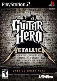 Ilustración de Trucos para Guitar Hero: Metallica - Trucos PS2