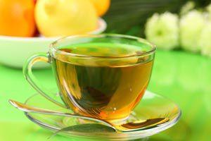 Ilustración de Cómo preparar té de pasionaria