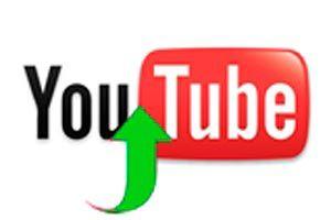 Ilustración de Cómo subir un video a Youtube