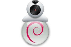 Ilustración de Cómo hacer para instalar una webcam en Debian