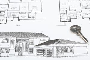 Ilustración de C&oacutemo hacer el Plano de la Casa seg&uacuten el Feng Shui