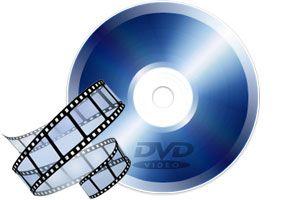 Ilustración de Como grabar películas en un DVD
