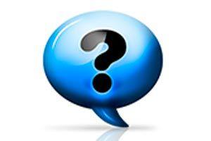 Ilustración de Cómo hacer una pregunta en internet