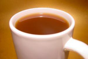 Ilustración de Propiedades del té de boldo