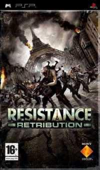 Trucos para Resistance: Retribution - Trucos PSP