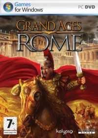 Ilustración de Trucos para Grand Ages: Rome - Trucos PC