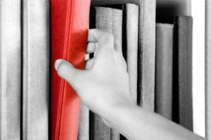 Ilustración de Cómo escoger un buen libro