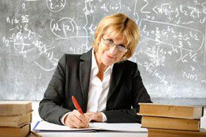 Ilustración de Cómo actuar frente a un maestro suplente