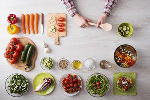 ¿Qué significa ser vegan? ¿Qué consumen los veganos? Dieta balanceada para veganos y vegetarianos.