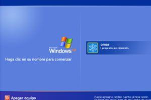 Ilustración de Cómo quitar la pantalla de bienvenida de Windows XP