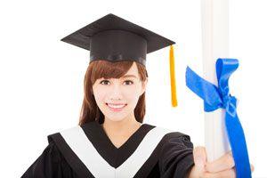 Ilustración de Cómo escribir un Discurso de Graduación