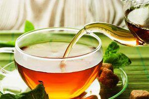 Ilustración de Cómo mezclar diferentes tipos de té