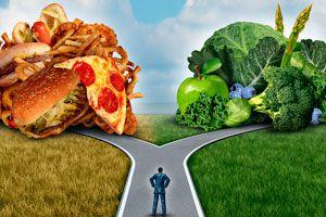 Ilustración de ¿Cuál es el Colesterol Bueno y el Colesterol Malo?