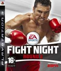 Ilustración de Trucos para Fight Night Round 3 - Trucos PS3