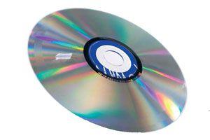 Ilustración de Cómo limpiar nuestro lector de DVD