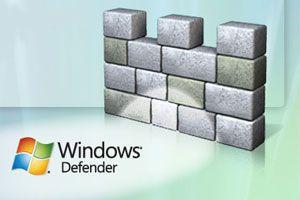 Ilustración de Como desactivar la ejecución automática de Windows Defender