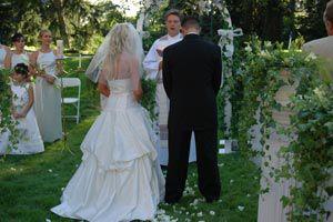Ilustración de Cómo elegir el lugar ideal para la fiesta de bodas