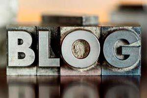 Ilustración de Cómo mejorar tu blog cuando estas lejos de la computadora