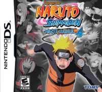 Ilustración de Trucos para Naruto Shippuden: Ninja Council 4 - Trucos DS
