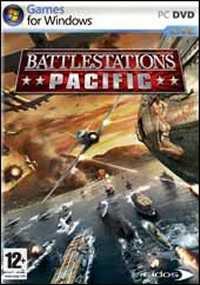 Ilustración de Trucos para Battlestations: Pacific - Trucos PC