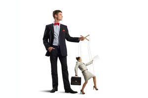 Ilustración de Cómo evitar que las personas te manipulen