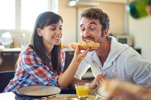 Ilustración de Cómo mantener una relación de pareja sana