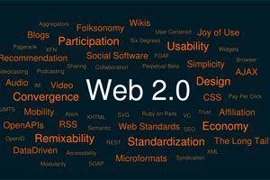 Ilustración de ¿Qué es la nueva Web 2.0?