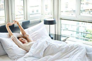 Cómo despertarse motivado
