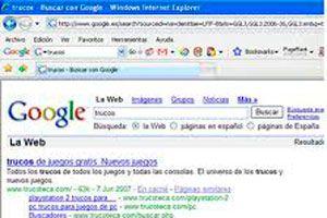 Ilustración de Consejos para posicionar una página en Google